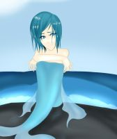 mermaids don't cry by foreverrnore