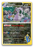 Vs2 UTW 2015 Entry: Goodra by Tails19950