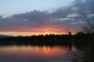 Always be there... by candysamuels