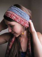 Gypsy Woman by Gypsyja-stock