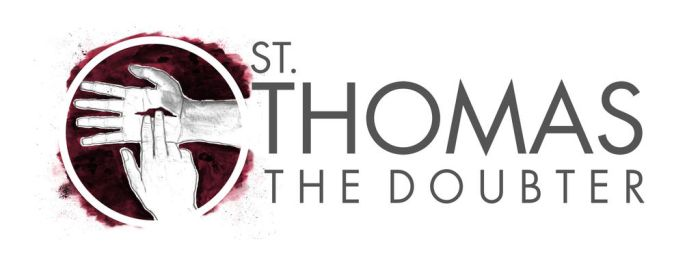 St. Thomas Logo by subtle-design