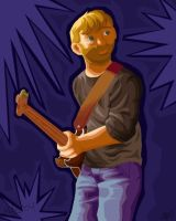 Trey by MellySandshrew