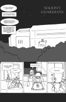 Solion Page 1 redux by Axixion