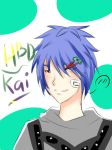 HBD Kaito by GCCI