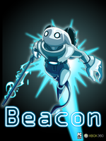 Beacon poster by phil-cho