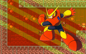 Quickman Wallpaper by Superdimentiobros