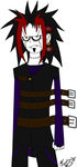 Introducing Death Metal MintZ by TwiztidMintZArt