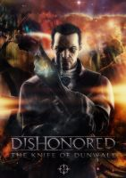 Dishonored: The Knife of Dunwall | Poster Design by OptimusProduction