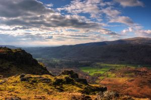 Lake District - Eskdale by scotto