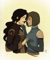 Korrasami by GM-Pi
