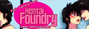Hentai foundry update 25/10/2015 by DKSTUDIOS05