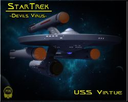 USS Virtue by PDSmith