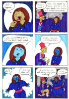 Back To Blueberry Page 3 by EmperorNortonII