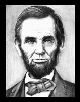 Lincoln by emizael