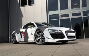 2014 mbDESIGN Audi R8 by ThexRealxBanks