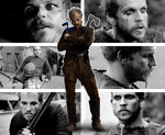Floki - Vikings - GIF Cutout by Ladyhawke81