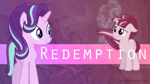 Redemption by CaseyJewels
