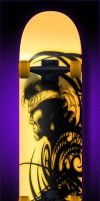 Sk8 Design 2 by roo157