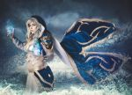 Jaina Proudmoore - HearthStone - 2 by Atsukine-chan