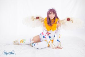 Kaleido Dream by Angel--Arwen