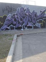 piece at entrepot by jaspie1