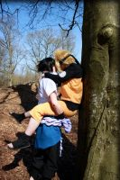 Narusasu YAOI by ShadowFox-Cosplay