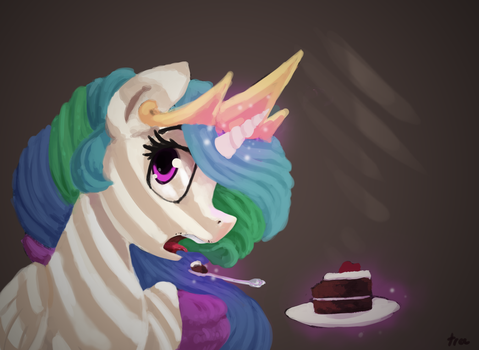 Scribble 4 by TheFloatingTree