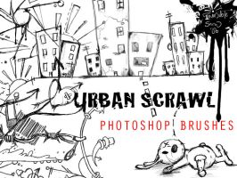 Urban Scrawl by Project-GimpBC