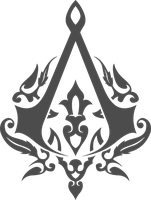 Assassins Creed Ottoman Crest by Vesferatu