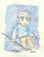 Jack Frost- ROTG by Alexandria-Paige