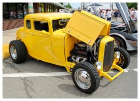 1932 Ford Coupe by TheMan268