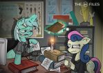 The H Files by Toonlancer