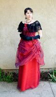 Victorian Ball 6 by LongStock