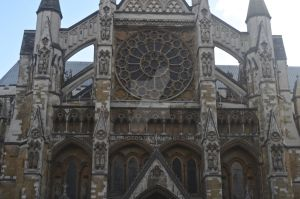 Westminster Abbey by CKPhotos