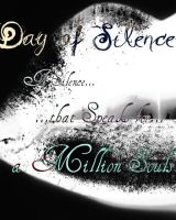 A Silence For Millions III by SweeterThanSin