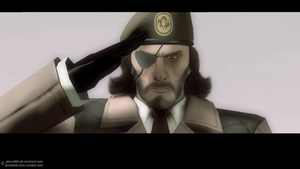 Big Boss by zimsd619