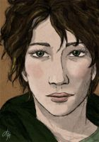 Cynarea Boragin by Luned
