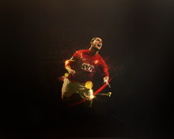 Cristiano Ronaldo - Wallpaper by lebthug23