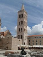 Zadar 15 by Woolfred