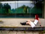 Waiting for you by AlexisPhotoart
