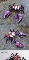 Beast Wars Rampage by Unicron9