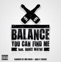 You Can Find Me by 5MILLI