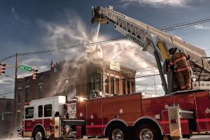 Ladder 8 by SiberianDivide