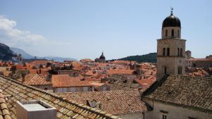 Old town Dubrovnik by Wilma1989