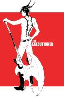 The executioner by nipuni