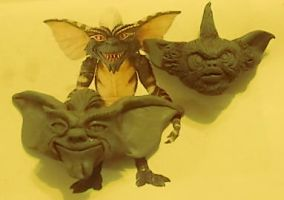 the gremlins are coming by shuaster