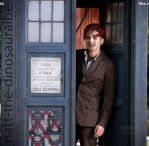 Gerard the Doctor? by The-MCR-Fan-Club