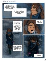 Comic page 2. by corazongirl