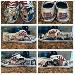 FMA/FMAB Shoes! by savanahbanana