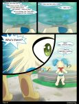 PMD Fallen Earth | Ch. 2 Page 15 by Skaterblog